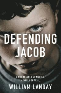 bokomslag Defending Jacob