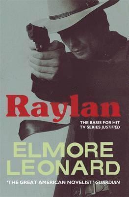 bokomslag Raylan