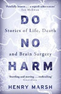 bokomslag Do No Harm