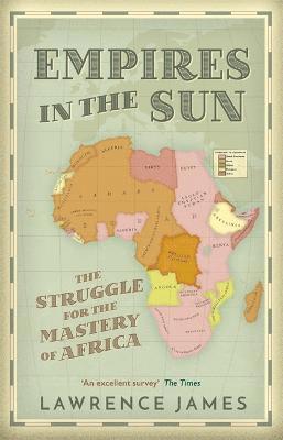 bokomslag Empires in the Sun