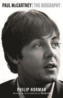 bokomslag Paul McCartney: The Biography