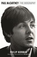 bokomslag Paul McCartney: The Biography