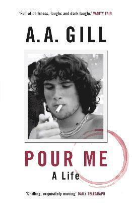 bokomslag Pour Me: A Life