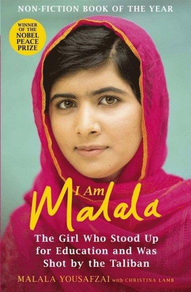 bokomslag I Am Malala