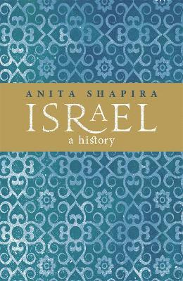 bokomslag Israel - a history