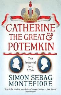 bokomslag Catherine the Great and Potemkin: The Imperial Love Affair