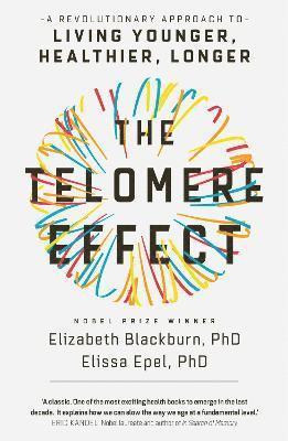 bokomslag The Telomere Effect