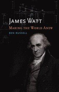 bokomslag James Watt