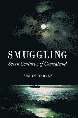 bokomslag Smuggling