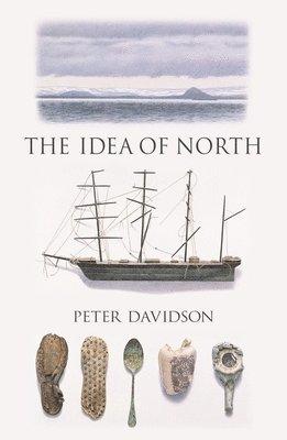 bokomslag TheIdea of North