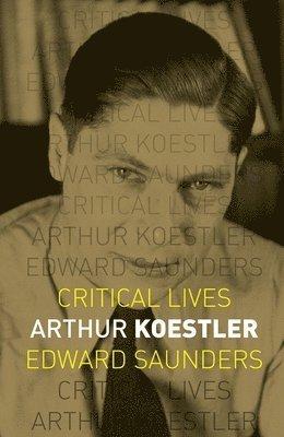 bokomslag Arthur Koestler