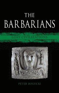 bokomslag Barbarians - lost civilizations
