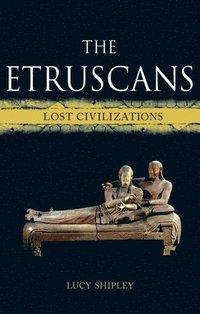 bokomslag The Etruscans