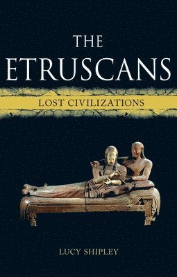 bokomslag The Etruscans
