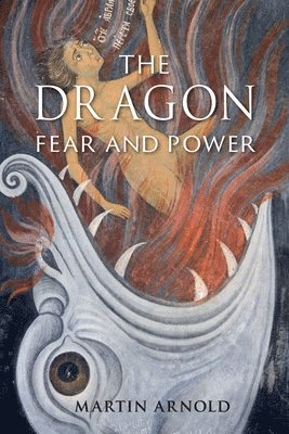 bokomslag The Dragon