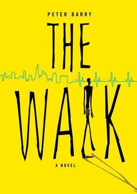 bokomslag Walk