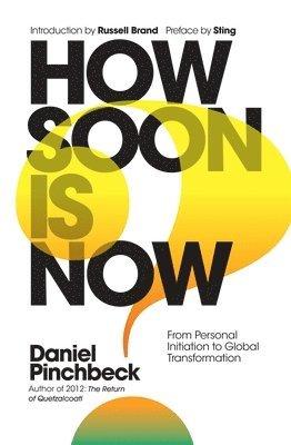 bokomslag How soon is now