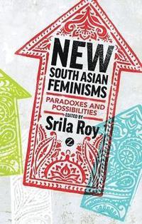 bokomslag New South Asian Feminisms