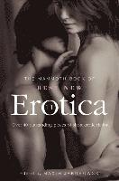bokomslag Mammoth book of best new erotica 11 - over 40 pieces of outstanding short e