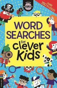 bokomslag Wordsearches for Clever Kids