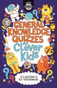 bokomslag General Knowledge Quizzes for Clever Kids (R)