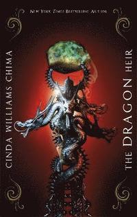 bokomslag The Dragon Heir