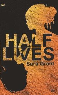 bokomslag Half Lives