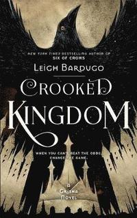bokomslag Crooked Kingdom