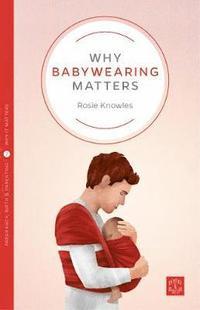 bokomslag Why Babywearing Matters