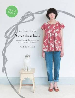bokomslag Sweet Dress Book