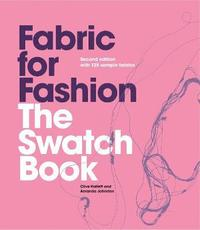 bokomslag Fabric for Fashion