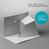 bokomslag Cut and Fold Techniques for Pop-Up Designs