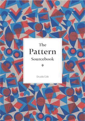 bokomslag Pattern Sourcebook: A Century of Surface Design