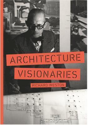 bokomslag Architecture Visionaries