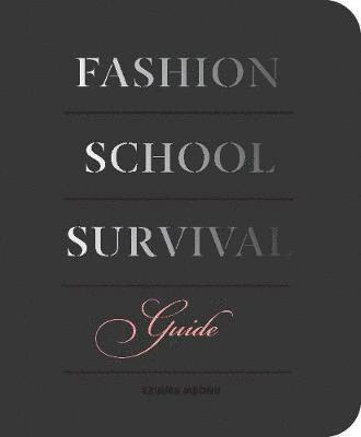 bokomslag Fashion school survival guide