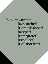 bokomslag New Curator