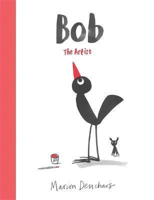bokomslag Bob the artist