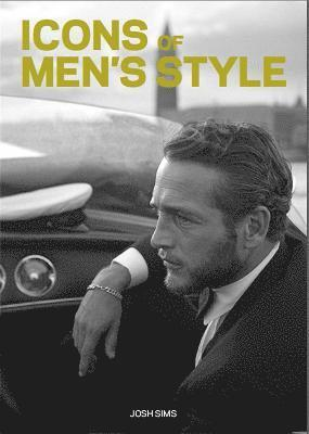 Icons of Men's Style 1