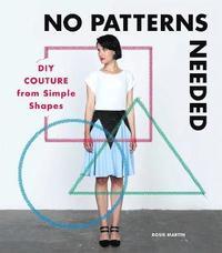 bokomslag No Patterns Needed