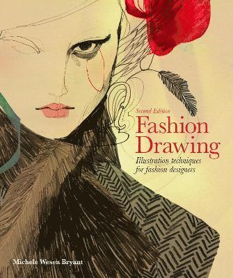 bokomslag Fashion drawing, second edition: illustration techniques for fash - illustr