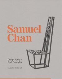 bokomslag Samuel Chan
