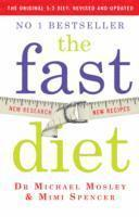 bokomslag The Fast Diet: Revised and Updated