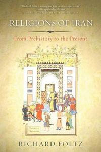 bokomslag Religions of Iran