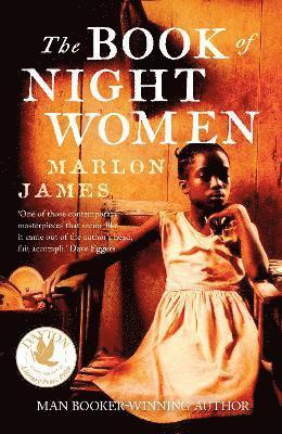 bokomslag The Book of Night Women