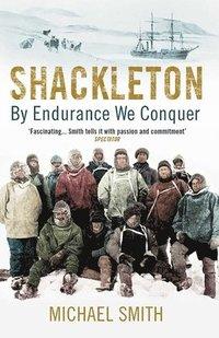 bokomslag Shackleton