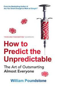bokomslag How to Predict the Unpredictable