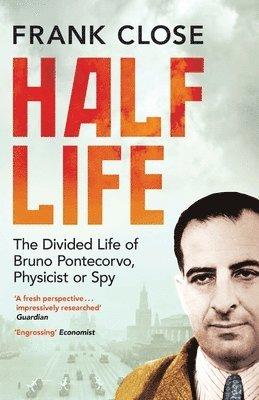 bokomslag Half Life
