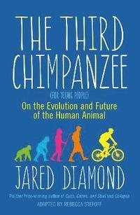 bokomslag The Third Chimpanzee