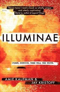 bokomslag Illuminae