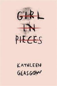 bokomslag Girl in Pieces